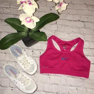 Nike Pro Dri-fit sports bra